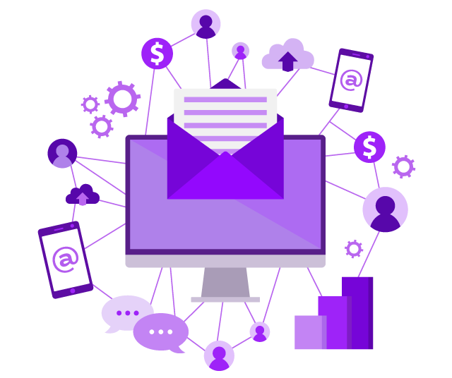 Agencia email marketing - servicio de email marketing